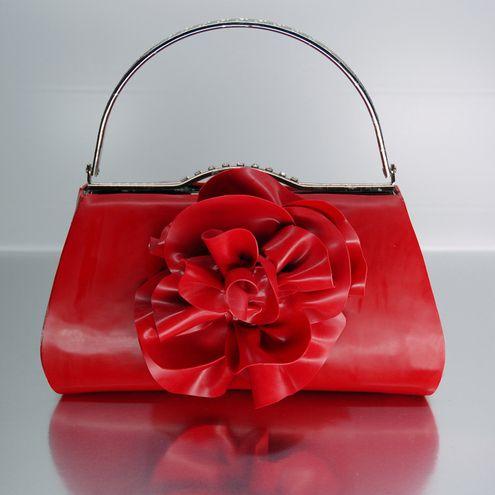 صور ورود متحركة رومانسية 2013 صور وردة حمراء جميله 2013 اجمل صور خلفيات ورود 2013 Red Handbag Rose Handbag Handbag