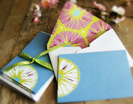 Freebie Fridays: Printable A4 Envelopes