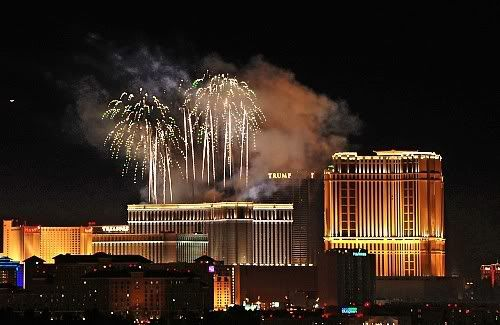 Viva Las Vegas! Bring on the bright lights, big winnings, and more activities to choose from than imaginable.
