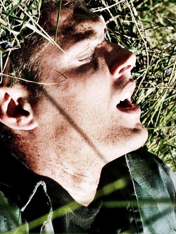 Supernatural — spn-idjits-guide-to-hunting:   4x01 Lazarus Rising...