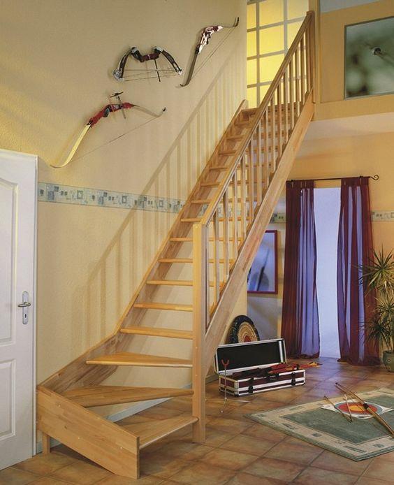 Dolle Treppen bei Holzkomplett.de