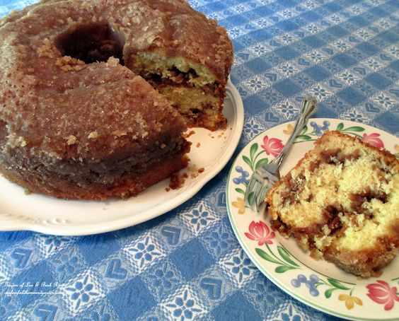 My Grandmother's Apple Cake Recipe! The best you will ever have! Click on the cake to go to the recipe/blog post. (Our Fairfield Home and Garden): Apple Recipes, Cakes Cupcakes, Grandma S Apple, Recipes Cakes, Apple Cakes, Apple Cake Recipes