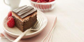 Cocina HERSHEY'S | Los expertos en postres de chocolate