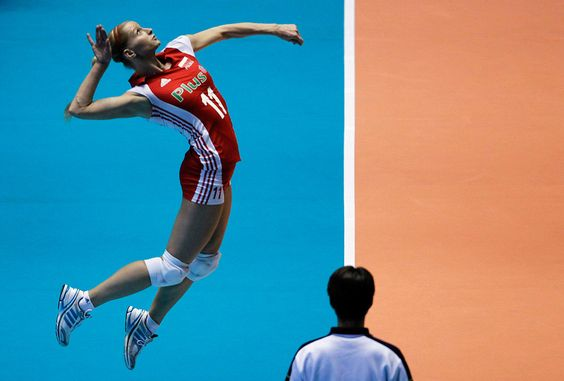 Anna Werblinska - Poland