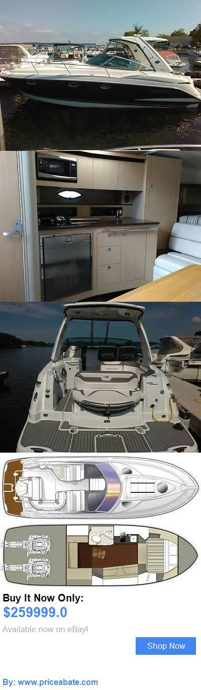 boats: 2016 Monterey 355 Sport Yacht Brand New! All Models Must Go - Text Or Call Now! BUY IT NOW ONLY: $259999.0 #priceabateboats OR #priceabate