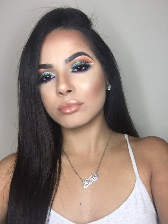 Peruvian Virgin Hair Straight 3 Bundles With 1 Pc Peruvian