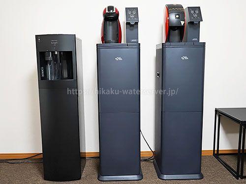人気のコーヒー機能付きウォーターサーバー スラット カフェ と アクアウィズ を徹底比較 2020 ウォーターサーバー コーヒー ウォーター