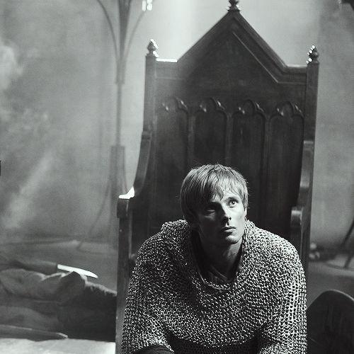 King Arthur: