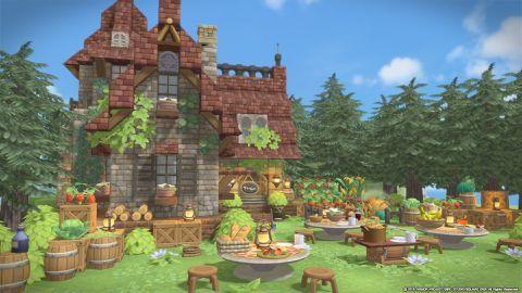ビルダーズギャラリー ドラゴンクエストビルダーズ2 Square Enix マインクラフトの家 マイクラ 建築 シドー