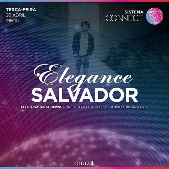 Será Amanhã Salvador!!!!!!!!!  Você é meu convidado para o 1 Cidiz Elegance na Bahia! Não perca esta Oportunidade. Contato: Imbox #VamosVestirOMundo #EuVistoCidiz #Salvador #ONegocioDoSeculoXXI #Cidiz #Moda #Empreendedorismo #VemComigo #VcTbmPode #NetworkMarketing #Bahia by {Ed Zimbardi http://edzimbardi.com