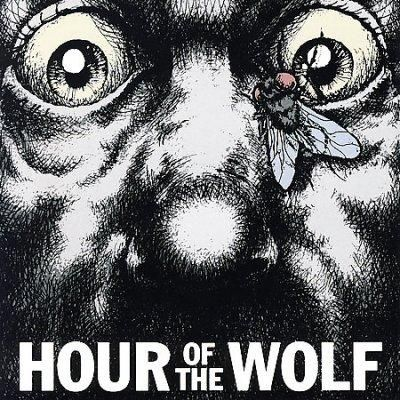 Hour of the Wolf - Waste Makes Waste