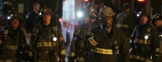 Critique du final de la saison 2 explosif pour #ChicagoFire (spoilers)