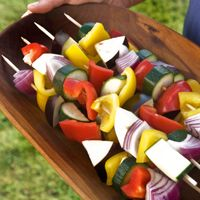 Healthy Dishes for the Grill and the South Beach Diet