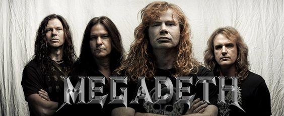 Nueva #Portada Para Tu #Facebook   Megadeth    http://crearportadas.com/facebook-gratis-online/megadeth/  #FacebookCover #CoverPhoto #fbcovers