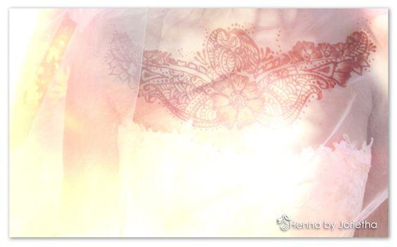 Henna by Jorietha - Henna (Mehndi) Pretoria, Gauteng, South Africa 0713518978 / henna@jorietha.com / www.jorietha.com  Facebook: www.facebook.com/hennabyjorietha Twitter: @hennabyjorietha Website: www.jorietha.com Pinterest: hennabyjorietha Instagram: hennabyjorietha  #HennabyJorietha #Henna #Mehndi #HennaPretoria #MehndiPretoria #hennahand #hennafeet #hennaback #hennabody #bridalhenna #bridalmehndi #hennawedding