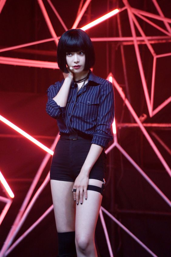 Victoria Song - f(x) Red Light