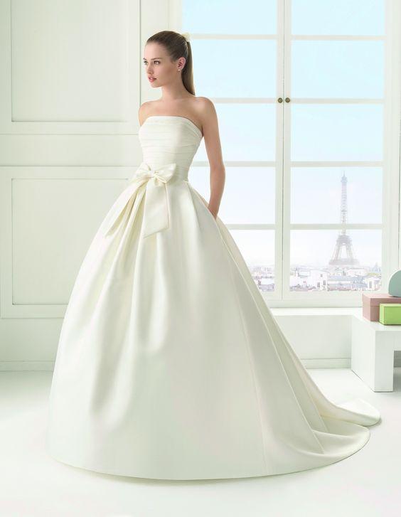ENCANTO - Robe de mariée TWO BY ROSA CLARA 2016
