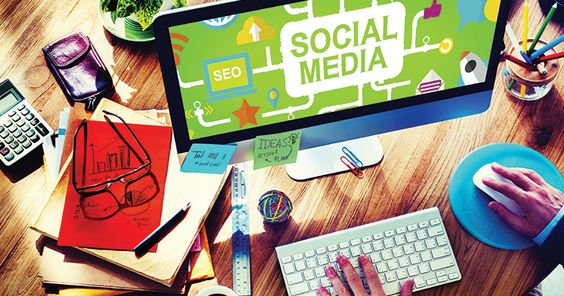 Posting-with-the-Most-ing: tips to maximize your social media posts for optimal engagement.
