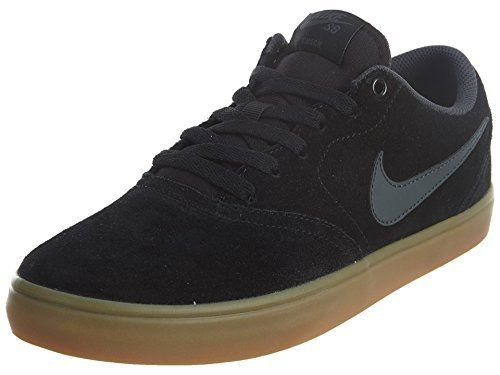 Nike Men S Sb Check Solar Skate Shoe Online Skateboard Shop Dailyskatetube Com Nike Men Nike Shoes