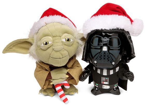 Enfeites de Natal para Deixar sua árvore de natal nerd