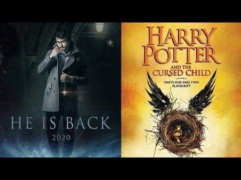 Harry Potter Trailer 2020 He S Back Youtube Harry Potter Trailer Potter Harry