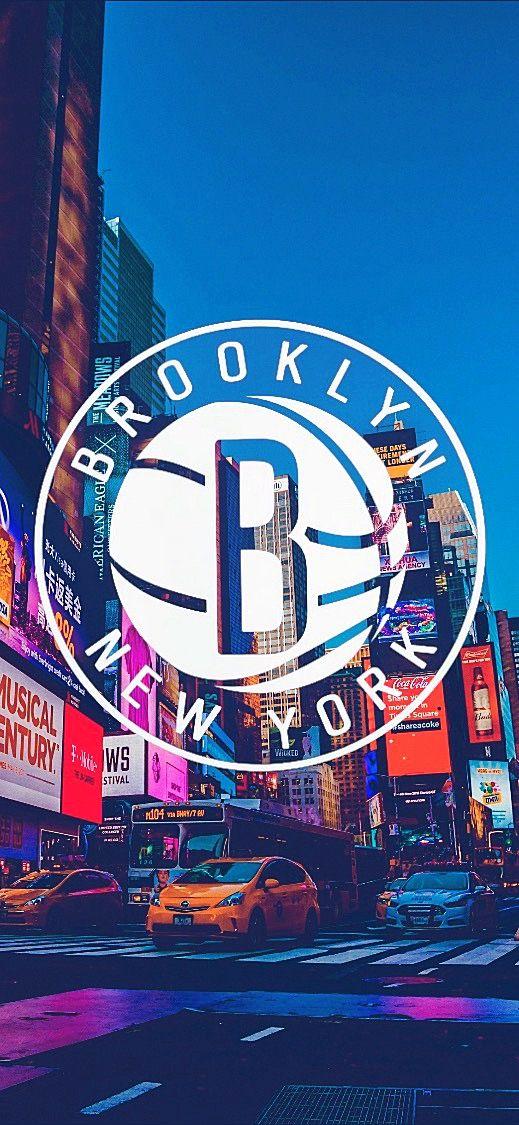 Brooklyn Nets Wallpaper Iphone Basketball Wallpaper Brooklyn Nets Nba Wallpapers