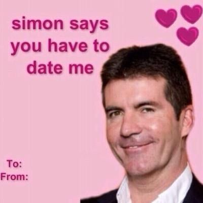 132 Best Tumblr Valentines Images N Pinterest Valentine Day Cards Celebrity Celebrities Here S So Funny Dating Memes Valentines Memes Funny Valentines Cards