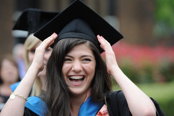 Pin by University of Northampton on Graduation 2012 | Pinterest