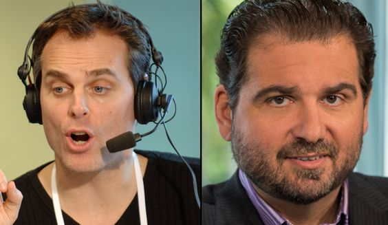 Dan Le Batard Officially Lands Colin Cowherd's Radio Slot, Will Compete Against 'The Herd'