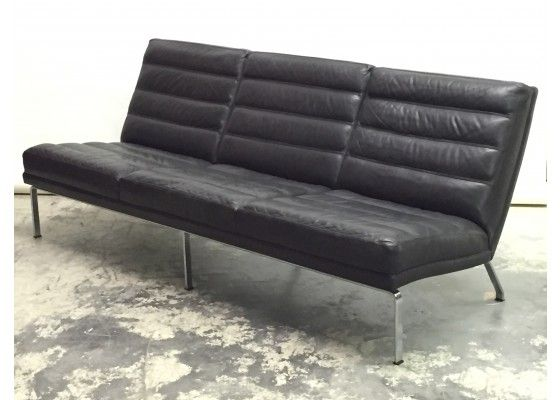 German Sofa by Horst Brüning for Kill International, 1968 for sale ...