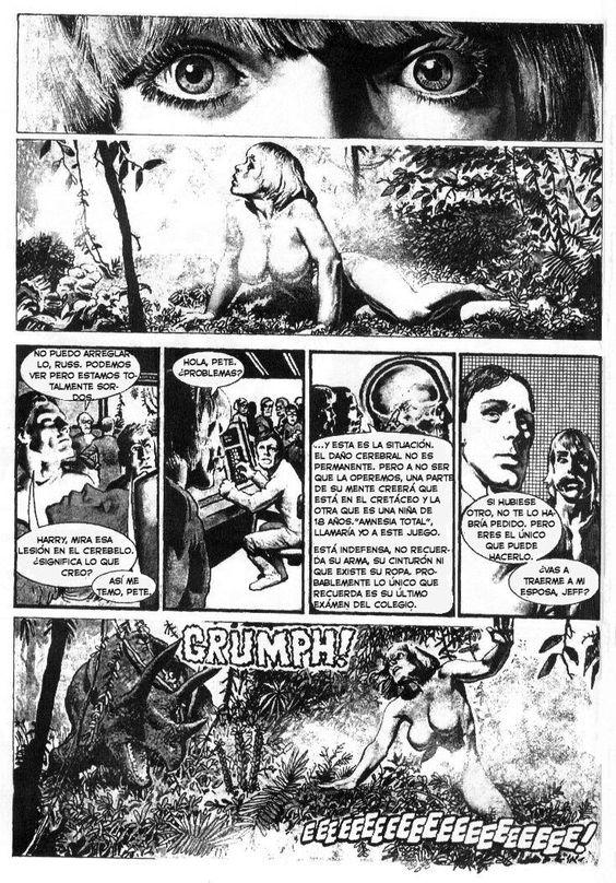 los amantes del comics de terror.................... C64247c3a80a6005a8194d7a9746fdf8
