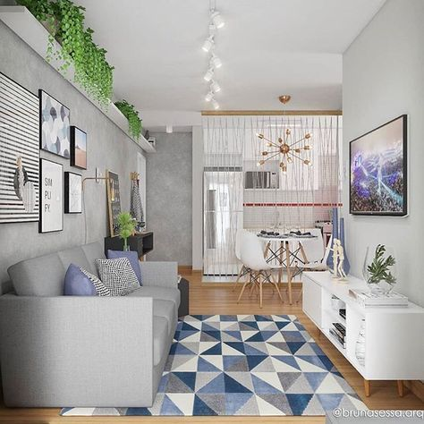 34 Small Space That Will Inspire You interiors homedecor interiordesign homedecortips