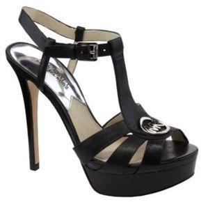 Michael Michael Kors Bowen Platform Sandals
