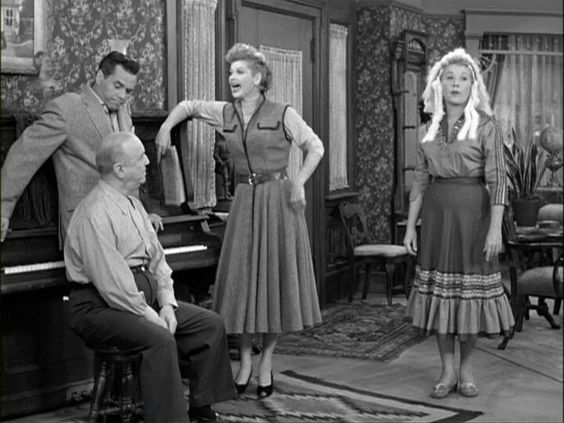In 1962, Lucille Ball Became The First Woman To Run A