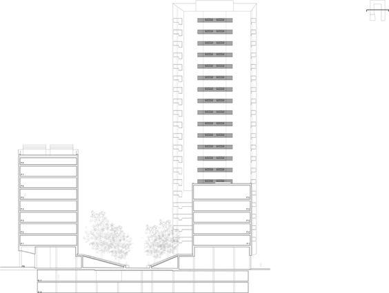 Galeria - Conjunto Habitacional em Salburúa / ACXT - 261