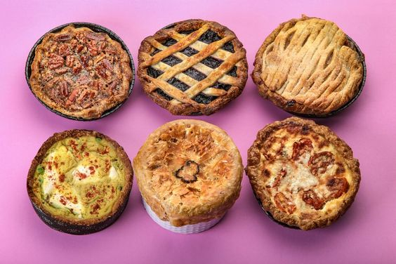 Sweet and Savory Pies - - Yahoo Image Search Results