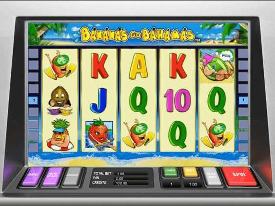 Онлайн слоты бананы лягушки игровые автоматы играть онлайнi