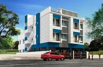The real estate scenario in India is expected to come out of the rut it has been in the near future. The real estate prices in Chennai are expected to rise at a healthy rate. There are many projects which have and are about to come up in and around Chennai.