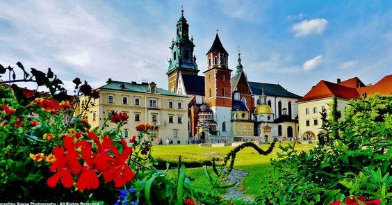 #Polonia #Cracovia