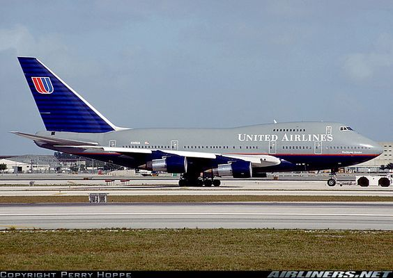 Photos: Boeing 747SP-21 Aircraft Pictures | Airliners.net