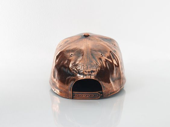 Shelter Serra - Superman Cap | From a unique collection of Fine Art at http://www.1stdibs.com/art/