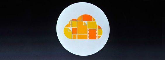 iCloud Drive, el Nuevo Servicio de Apple que Llega para Competir con Dropbox