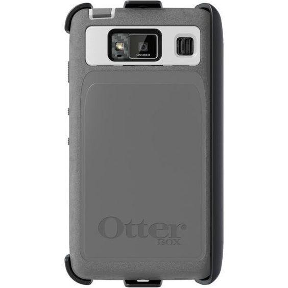 Otterbox Motorola RAZR HD Defender Case - Glacier