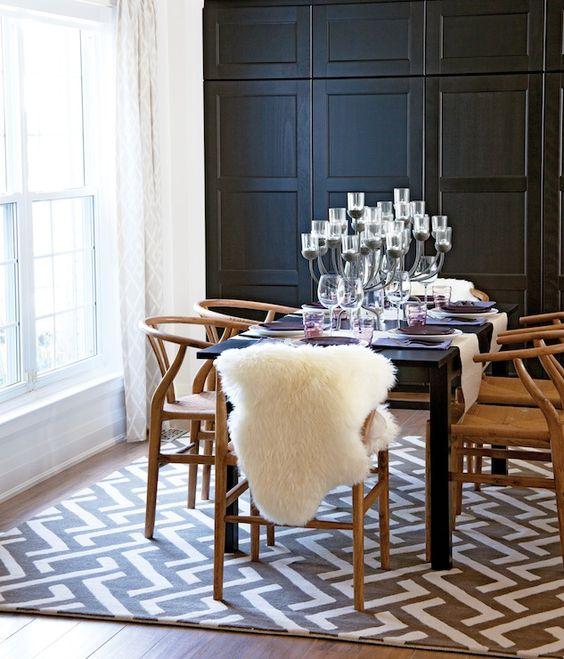Dining Room Ideas Ikea: Ikea Bjursta Extendable Table