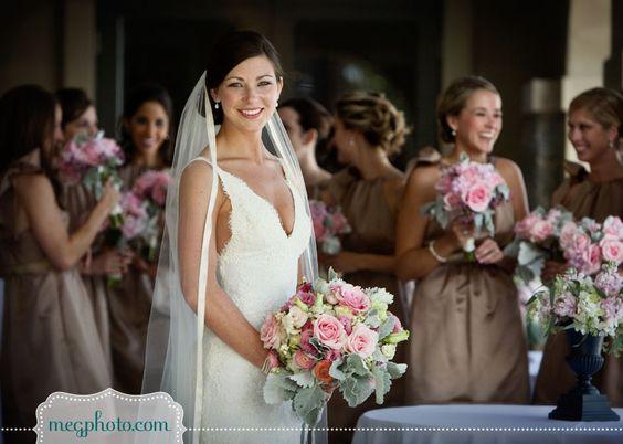 client gallery brides weddings