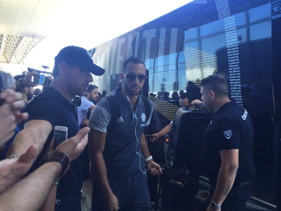 Juventus: partita la trasferta in Australia - Sportmediaset - Sportmediaset - Foto 1