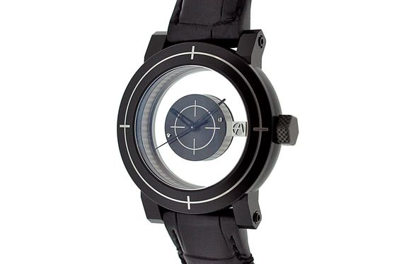 ArtyA - Son of Gun Target Black Edition