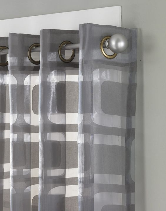 Curtains Ideas cheap 108 curtains : Super cheap curtains for great lengths! 108 in. $34.99 Othello ...