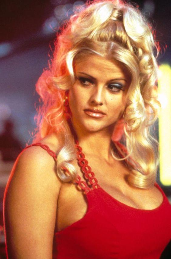 Anna Nicole Smith Tumblr | laurapalmerwalkswithme:Anna Nicole Smith