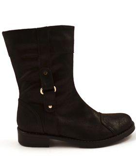 NAE- Nunky Vegan Boots